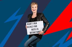 Martina Renzing
