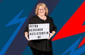 Petra Heuschen