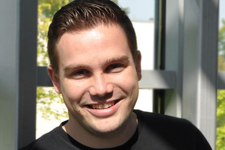 Martin Geissler bei Antenne Bayern