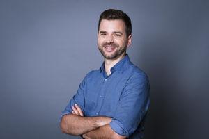 Jan Zerbst - Kreativdirektor und Programmleiter Webstreams