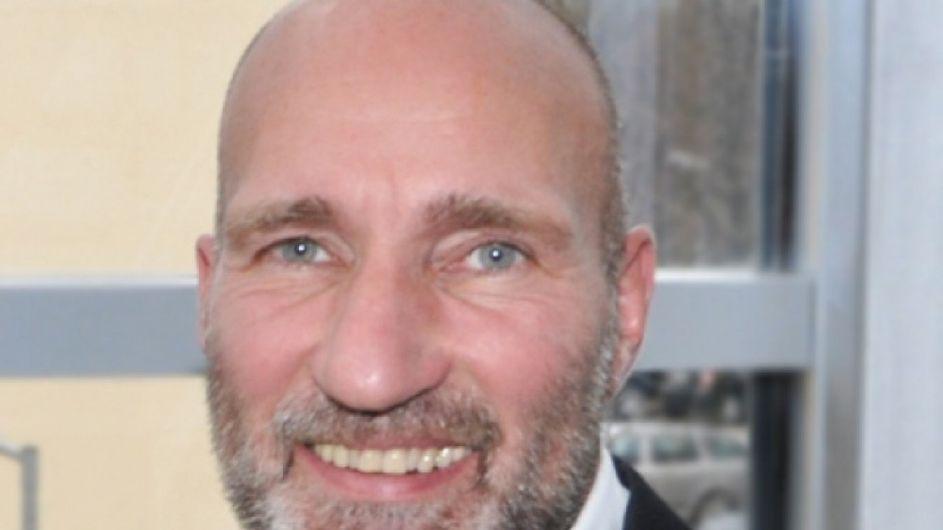 Christoph Lemmer bei Antenne Bayern