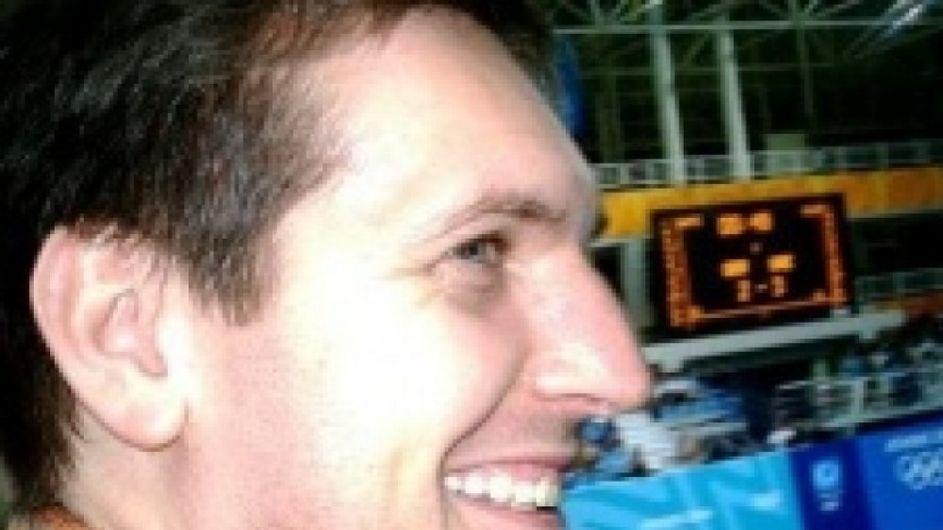 Guido Huesgen bei Antenne Bayern