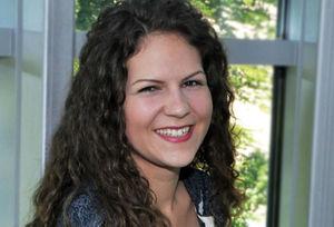 Jasmin Ziegler