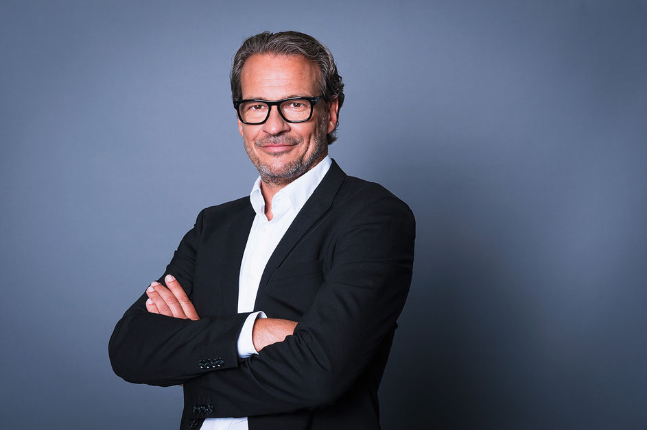 Ralf Zinnow bei Antenne Bayern