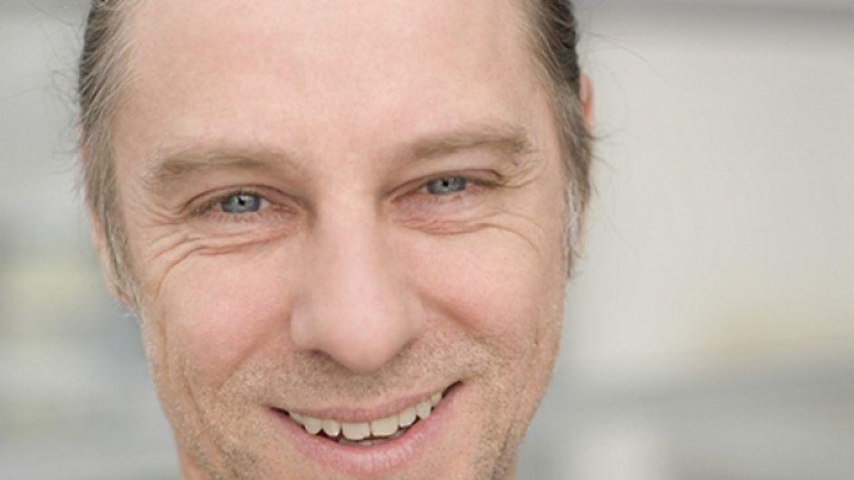 Christoph Lippert bei Antenne Bayern