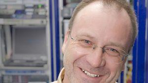 Michael Vogel - Stellv. Leiter Technik