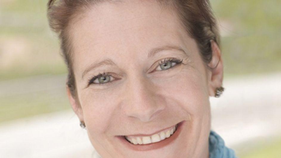Nicole Haupt bei Antenne Bayern