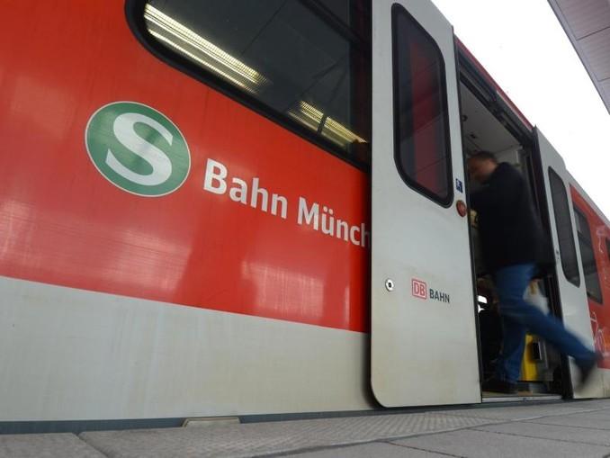 Wegen Bauarbeiten Fahrplanänderungen Auf Der S Bahnlinie 1