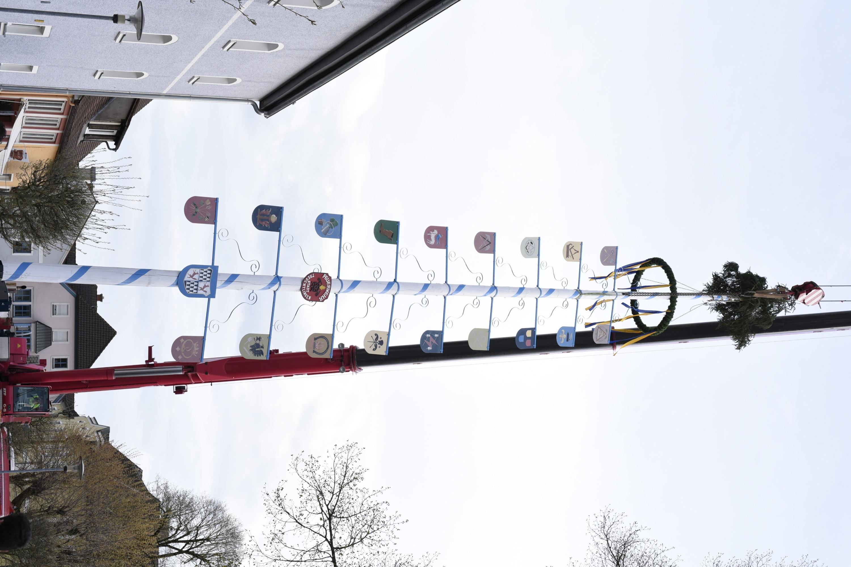 Antenne bayern singler leve