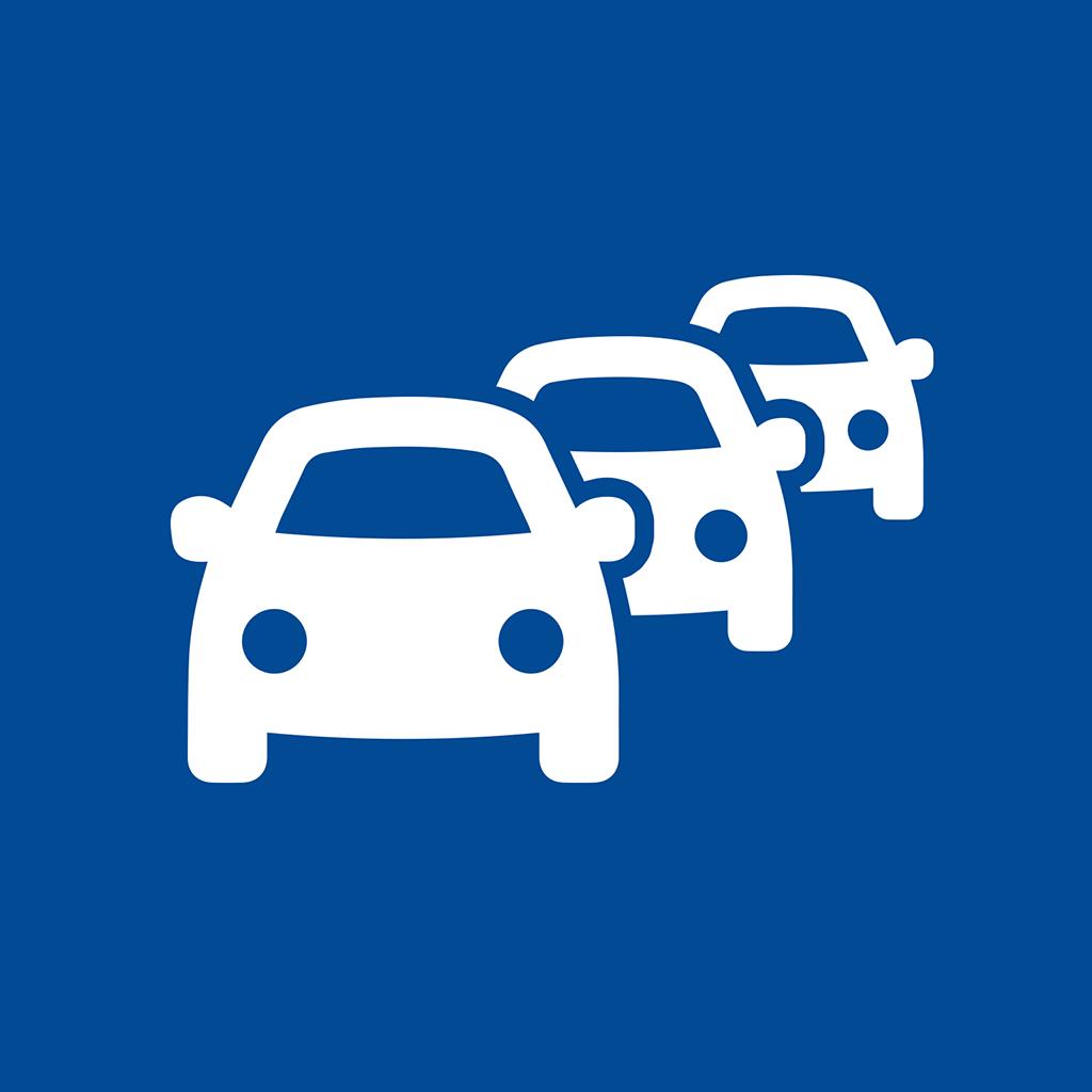 Verkehrsmelder Bayern