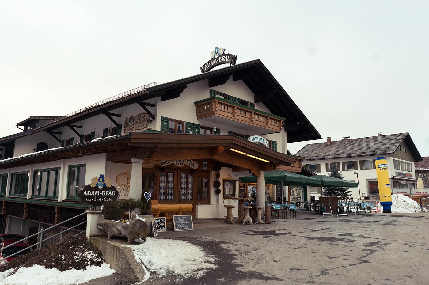 Die Antenne Bayern Alles Frei Sei Dabei Tour In Bodenmais Mit