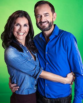 Stefan Meixner & Marion Schieder